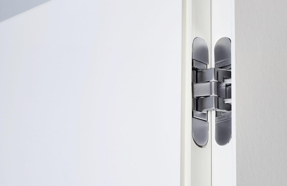 обков на интериорна врата