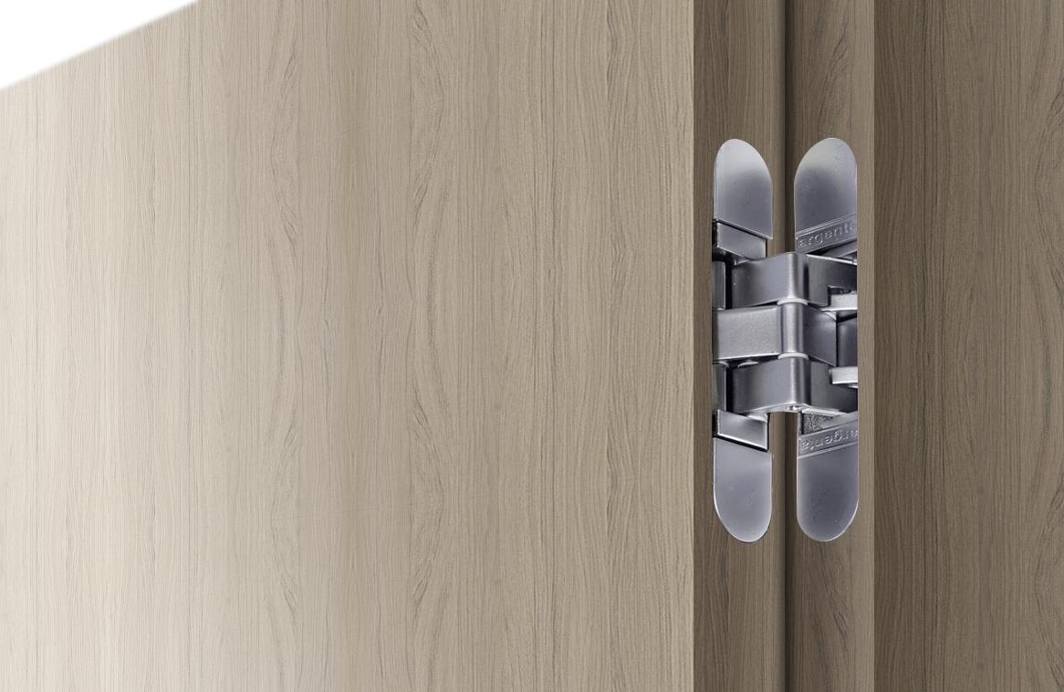 панти при ламинираните врати