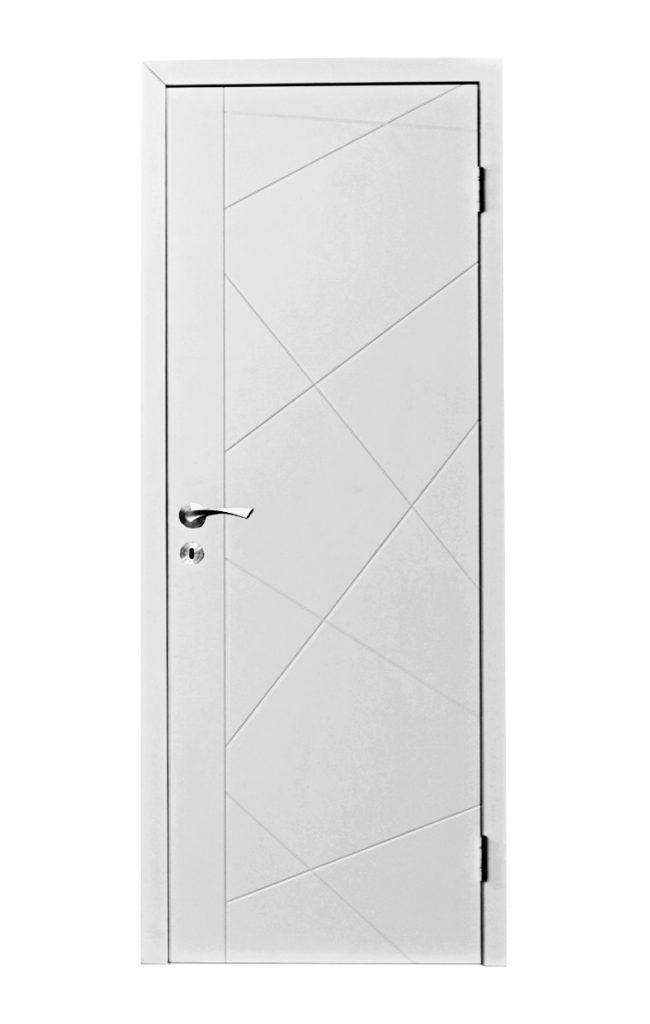 Лакирана врата (CF-18.31 R6-R8)
